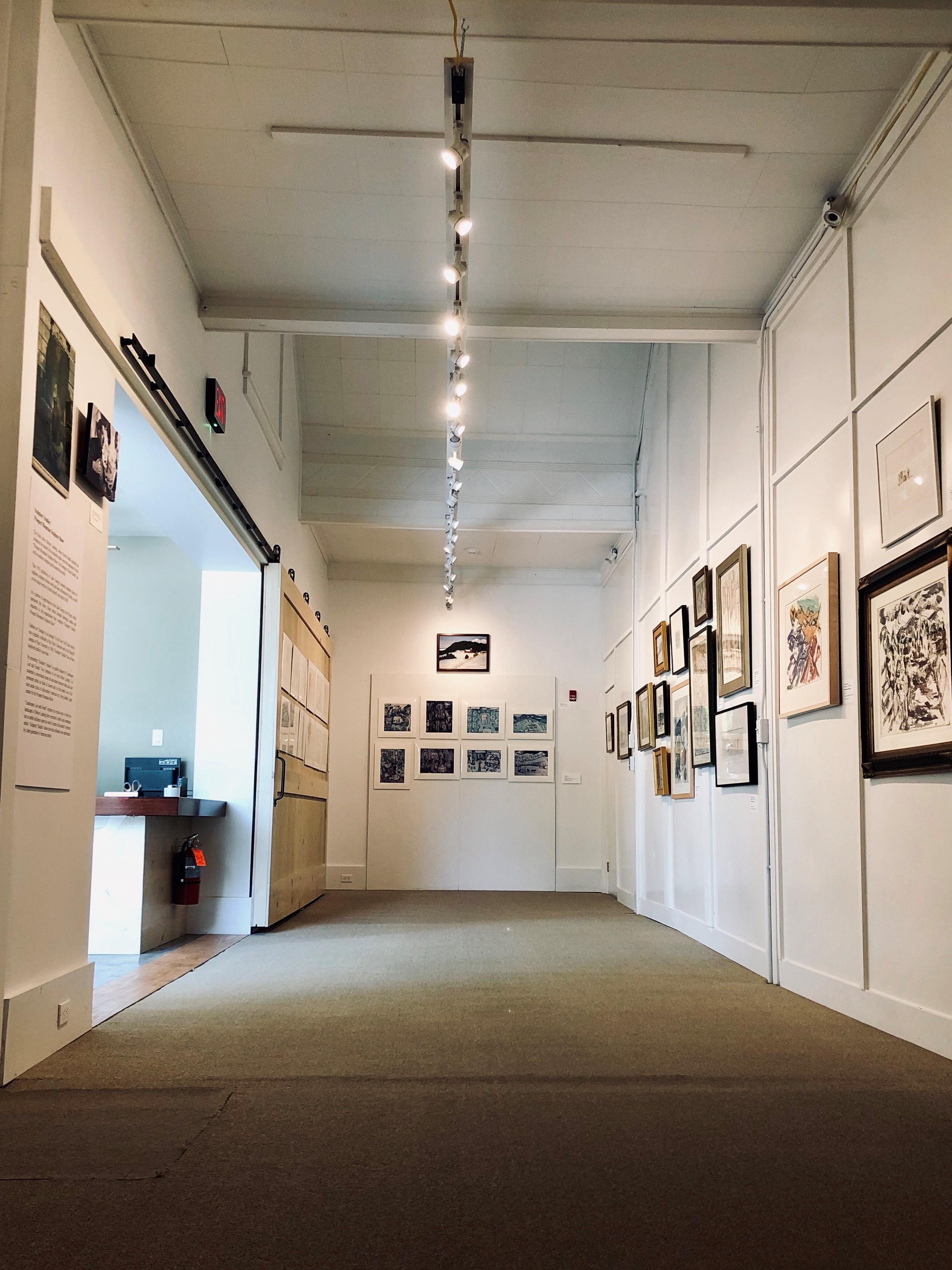 2019 Exhibition BHM 3