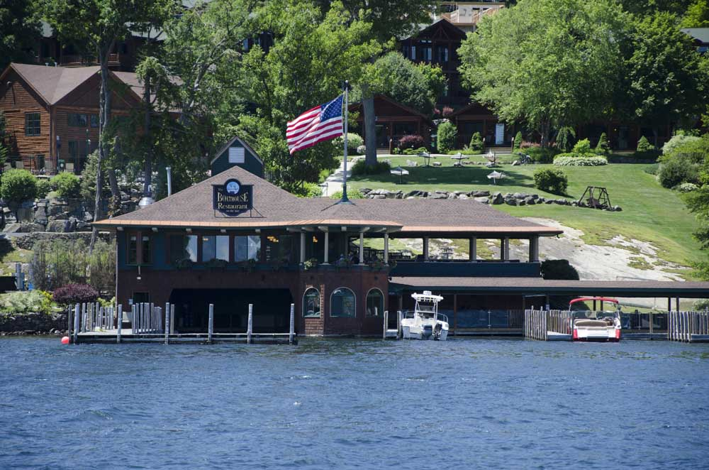 Boathouse Restaurant 3