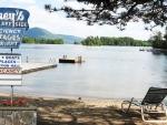 Careys Lakeside 1