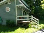 Hilltop Cottage 8