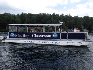 floating classroom