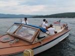 Love is on Lake George 1