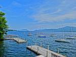 sail Lake George