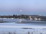 super snow moon 2020