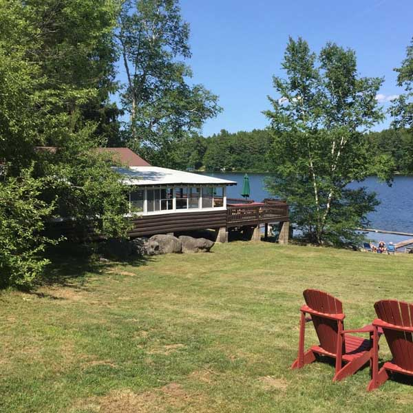 Quaint Cottages in Lake George NY and Bolton Landing Offer