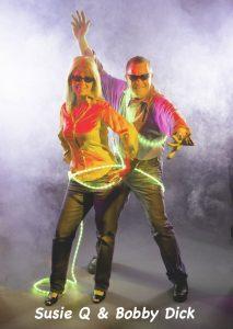 Bobby Dick & Suzie Q