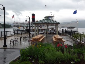 Bolton Pier / Mohican