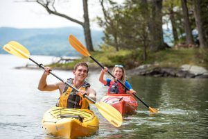 Lake George Kayak and Paddleboard Co.