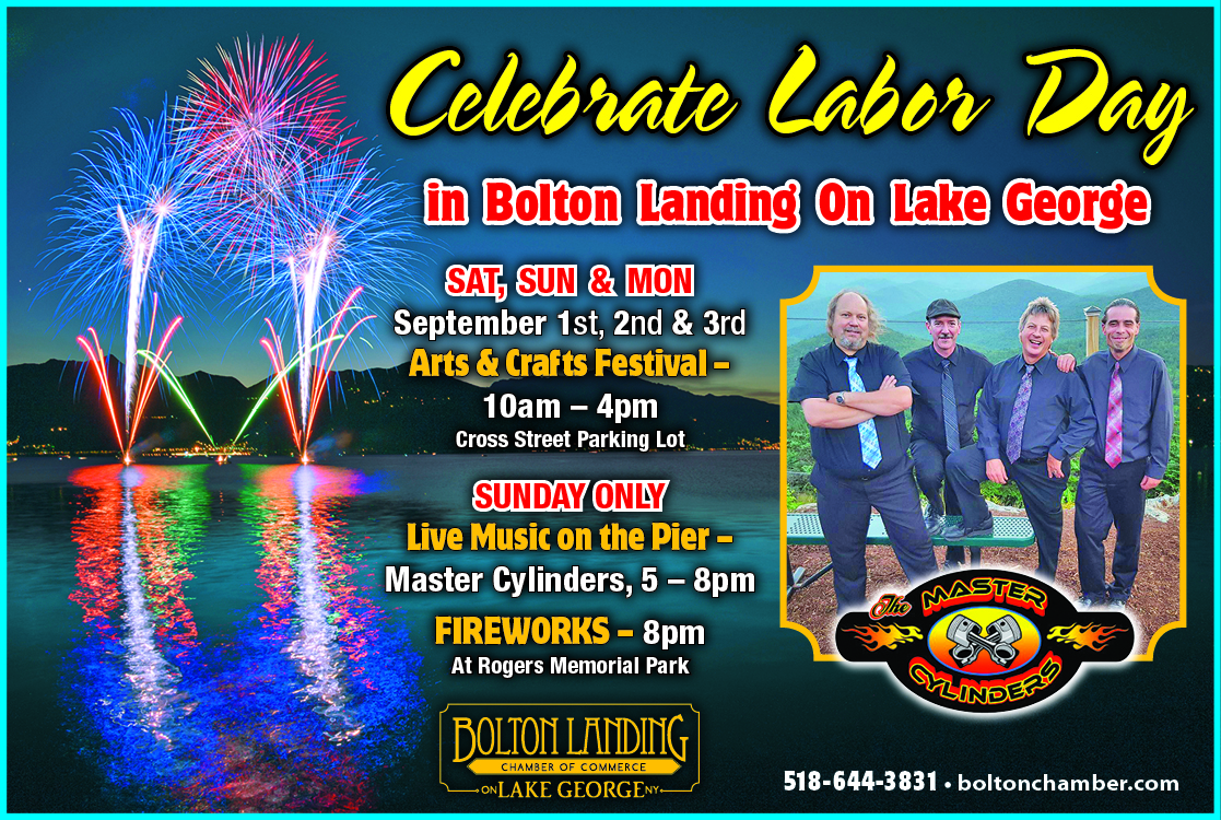 Events On Long Island Labor Day Weekend