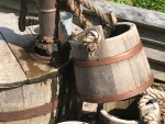 barrel-well
