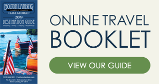 Online travel booklet